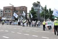 전국비정규교수대회 사진모음6_ 행진