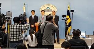 (10.10)강사법 합의안 국회 발의… 연내 통과 …